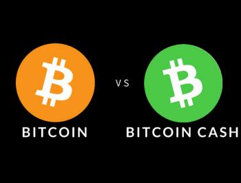 Bitcoin v Bitcoin Cash