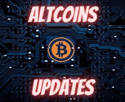 Altcoins updates