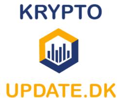 Kryptoupdate logo